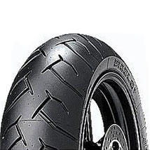 Pirelli Diablo Rear Tire