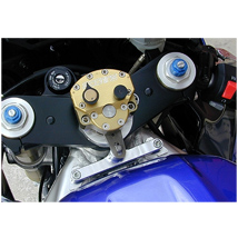 Scotts Steering Stabilizer Complete Kit for YZF-R1 00-03