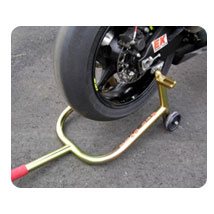 Pit Bull GP Style Rear Stand
