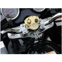 Scotts Steering Stabilizer Complete Kit for GSX650F 08-11