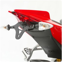 R&G Tail Tidy Fender Eliminator Kit for RSV4 09-16