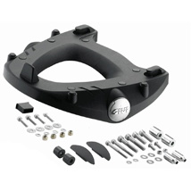 Givi M5 Top Case Mounting Monokey Plate Kit