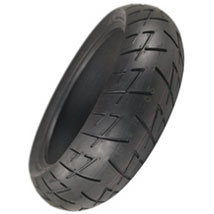 Shinko 009 Raven Radial Tire Rear
