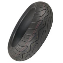 Shinko 006 Podium Radial Tire Rear