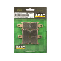 DP Brakes Sport HH+ Supersport Front Brake Pads for Z1000 10-11