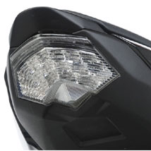 DMP PowerGrid Tail Light for ZX6R 09-12