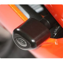R&G Aero Style Frame Sliders for ZX6R 07-10