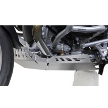 SW Motech Engine Guard/Skidplate for R1200GS 04-12