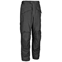 Firstgear Men's HT Overpant Shell (Tall Size) Black