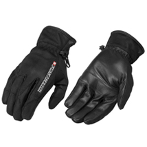 Firstgear Men's Ultra Mesh Gloves Black