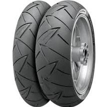 Continental Conti Road Attack 2 OEM Tire Rear for K1200R/RT 04-13