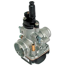 Athena Replacement 19mm Dell 'Orto Carburetor for All Kits