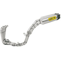 Arrow Competition Full Exhaust for YZF-R1 09-14