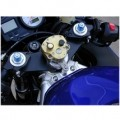 Scotts Steering Stabilizer Complete Kit for YZF-R6 01-02