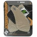 Stomp Grip Traction Pad Tank Kit for ZX6R 07-08