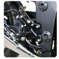 Sato Rear Sets for Ninja 250R 08-12