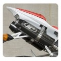 M4 Standard Slip-On Dual Exhaust for YZF-R1 09-14