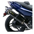 Two Brothers M2 Full Exhaust for TMAX 500 08-11