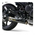 Two Brothers M2 Full Exhaust for FZ6R 09-16
