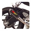 Hotbodies Racing MGP Growler Slip-On Muffler for YZF-R6 06-12