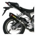 Akrapovic Racing Line Full Exhaust for GSX-R1000 09-11