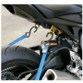 Sato Racing Hooks Tie Down Mounts for 1000RR non-ABS 08-12