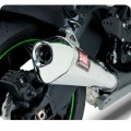 Yoshimura R-55 Slip-On Exhaust for ZX10R 08-10