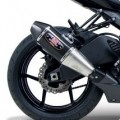 Yoshimura RS-4 Slip-On Muffler for ZX6R 09-12