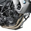 Givi TN690 Engine Guards for F650GS/F800GS 08-12