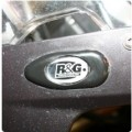 R&G Racing Mirror Blanking Plates for S1000RR 10-14
