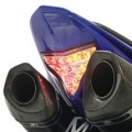 DMP PowerGrid Integrated LED Tail Light for YZF-R1 09-14