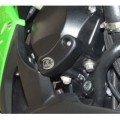 R&G Racing Engine Case Slider (Left) for ZX10R 08-10