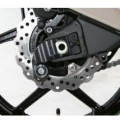 R&G Cotton Reel Offset Swingarm Spools for ZX10R 04-08
