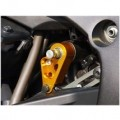 Sato Racing Shift Spindle Holder for CBR1000RR 08-10