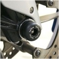 Sato Racing Front Axle Sliders for K1200R/S 05-08