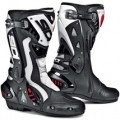 Sidi ST Air (Vented) Boots Black/White