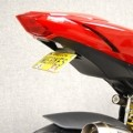 Competition Werkes Fender Eliminator Kit for Streetfighter/S 09-12