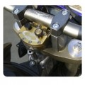 Scotts Steering Stabilizer SUB Mount Kit for WR250R 08-17