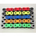 RK XW-Ring GXW 520 Colored Chain from Japan