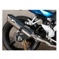 M4 Standard Full Exhaust System w/ All Stainless Steel Tubing for SV650 03