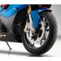 Rizoma Front Axle Sliders for S1000RR 09-13