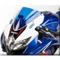 Hotbodies GrandPrix Windscreen for GSXR600 08-09