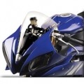 Hotbodies Superport Windscreen for YZF-R6 06-07