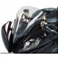 Hotbodies Superport Windscreen for YZF-R6 08-13