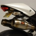 Competition Werkes GP Slip-On Exhaust for Monster 796 10-14