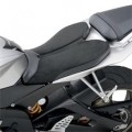 Saddlemen Gel-Channel Sport Bike Seat (Sport) for S1000RR 12-15
