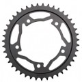 Vortex 520 Steel Rear Sprocket for ZX6R 05-06