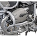 SW-Motech Crashbars/Engine Guards (Rally Style Lower Engine) for R1200GS 04-12