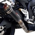 Scorpion GP Series Exhaust for GSX-R600 06-07