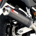 Scorpion Red Power Series Exhaust for CBR 600 F4i 00-06